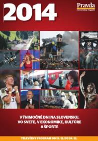 Príloha denníka Pravda - Pravda magazín