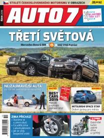 Auto 7 10/2018