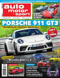 Auto motor a sport 9/2017