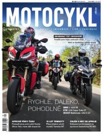 Motocykl 9/2020