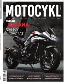 Motocykl 5/2019