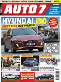 Auto7 3/2017