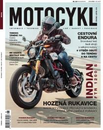 Motocykl 7+8/2019