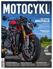 Motocykl 7+8/2020