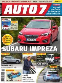 Auto7 12/2017