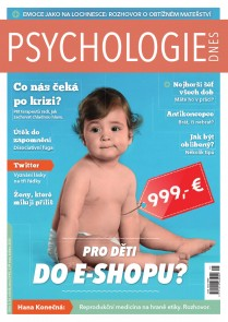 Psychologie dnes 05/2020