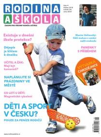 Rodina a škola 04/2018