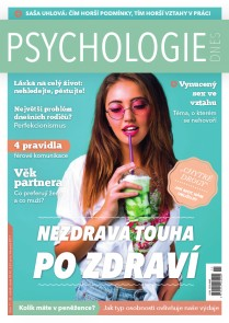 Psychologie dnes 11/2017