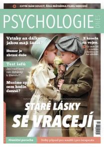 Psychologie dnes 10/2017