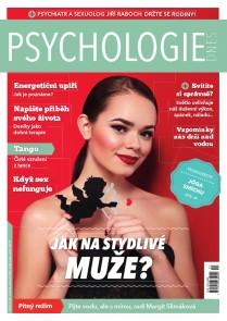 Psychologie dnes 02/2019