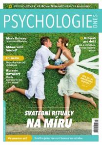 Psychologie dnes 03/2020