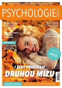 Psychologie dnes 10/2019