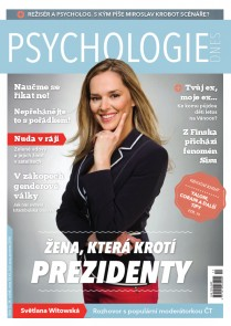 Psychologie dnes 12/2018