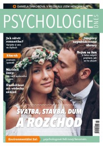 Psychologie dnes 11/2019