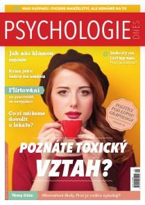 Psychologie dnes 09/2017
