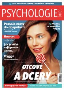 Psychologie dnes 04/2017