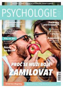 Psychologie dnes 05/2018