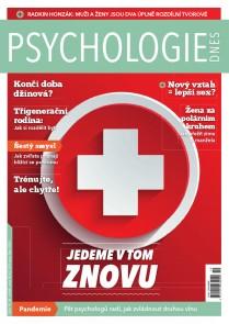 Psychologie dnes 10/2020