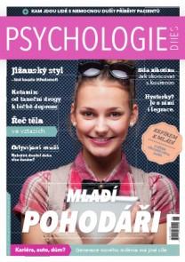 Psychologie dnes 06/2017