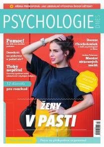 Psychologie dnes 03/2017