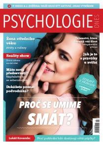 Psychologie dnes 01/2018