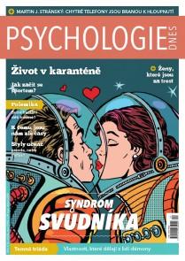 Psychologie dnes 04/2020