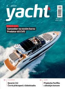 Yacht 09/2020