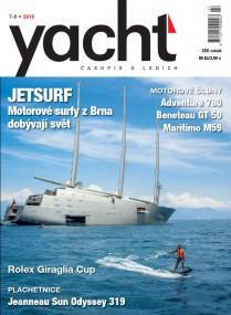 Yacht 7-8/2018