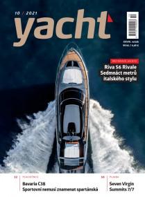 Yacht 10/21
