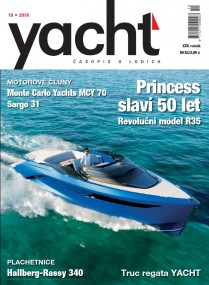 Yacht 10/2018