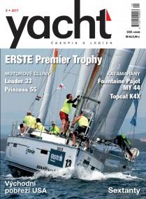 Yacht 9/17