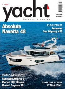 Yacht 5/2019