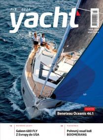 Yacht 07-08/2020
