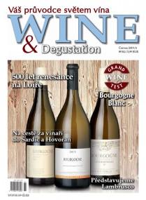 WINE & Degustation 06/19