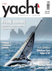 Yacht 2/2019