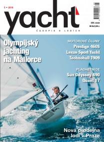 Yacht 5 /2018