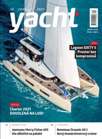 Yacht 12-1/2020-2021