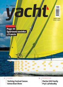 Yacht 09/2021
