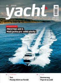 Yacht 11/2020