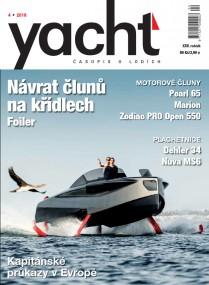 Yacht 4/2018