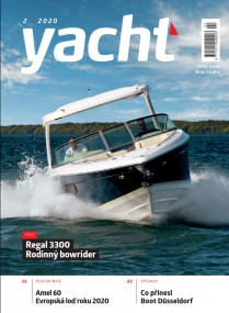 Yacht 02/2020