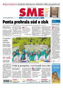 SME 20/7/2019