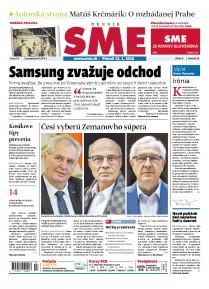 SME 12/1/2018