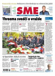 SME 12/11/2019