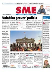 SME 9/11/2019