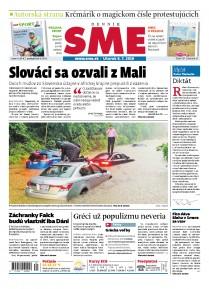 SME 9/7/2019