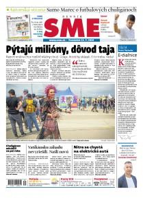 SME 15/7/2019