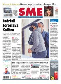 SME 29/10/2020