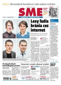 SME 18/11/2017