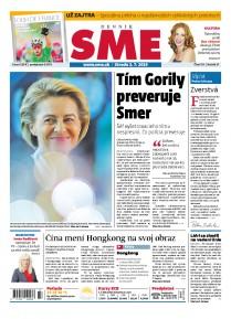 SME 3/7/2019